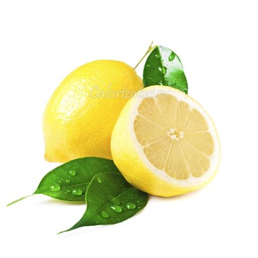 Цитрон: состав, калорийность, польза, рецепты