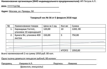 Что такое банковский чек? образец заполнения банковского чека. виды банковских чеков :: businessman.ru