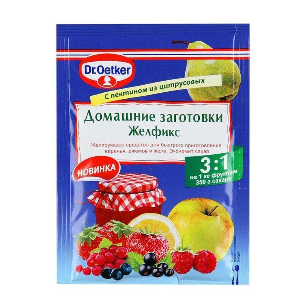 Желфикс – что это такое, рецепт варенья из яблок, крыжовника, малины, желе из абрикосов, черники, персиков с желфиксом