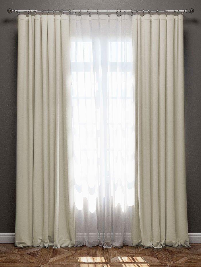 Шторы блэкаут - стильные, современные и оригинальные варианты плотных штор (170 фото)