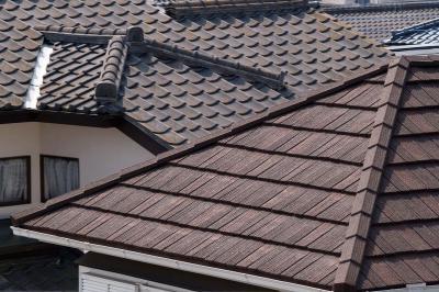 Крыша дома: разновидности, инструкция для самостоятельного строительства