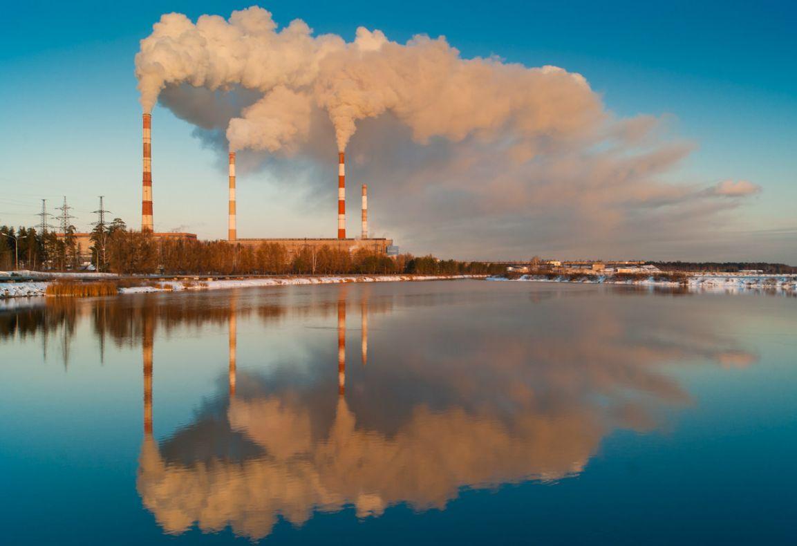 Расчет нормативов допустимых выбросов - ндв