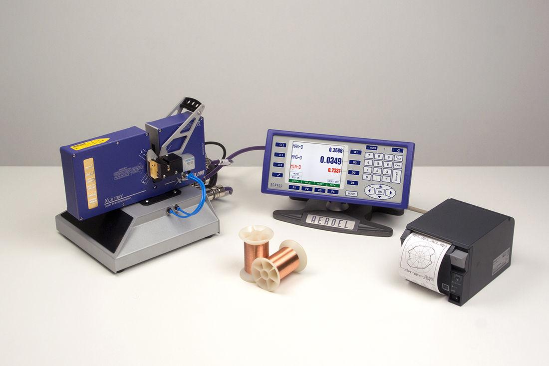 Микрометр - micrometre