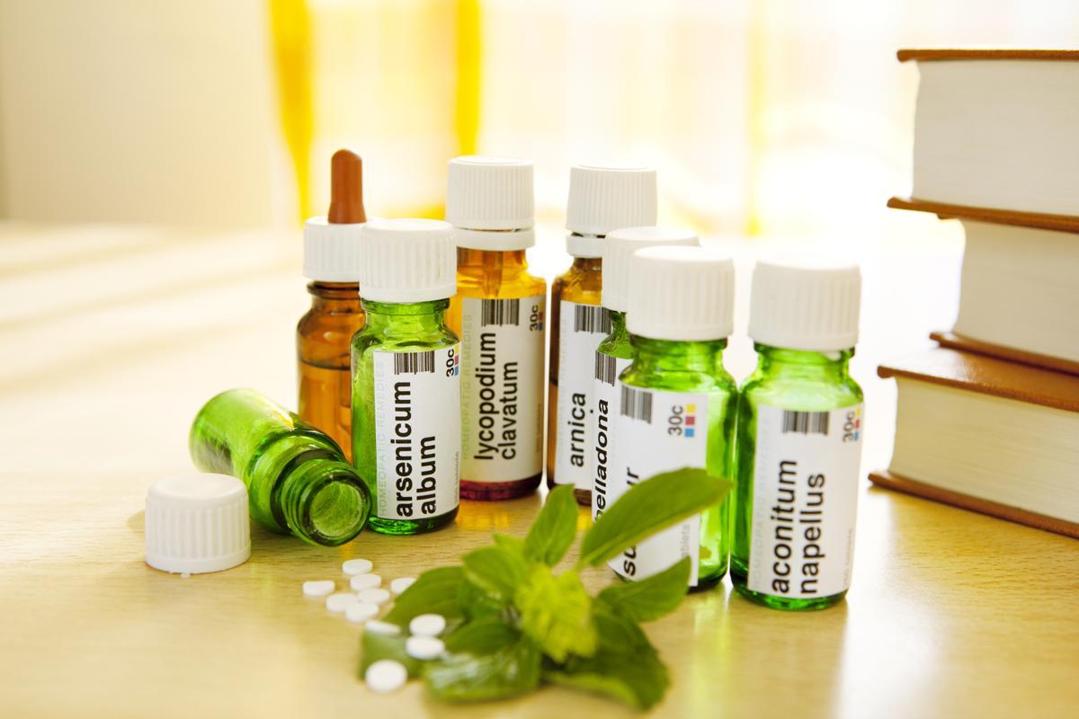 Что такое гомеопатическое средство?