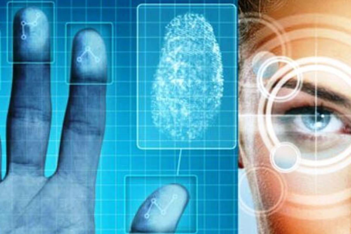 Биометрия и биометрические данные: что это такое и безопасно ли это?