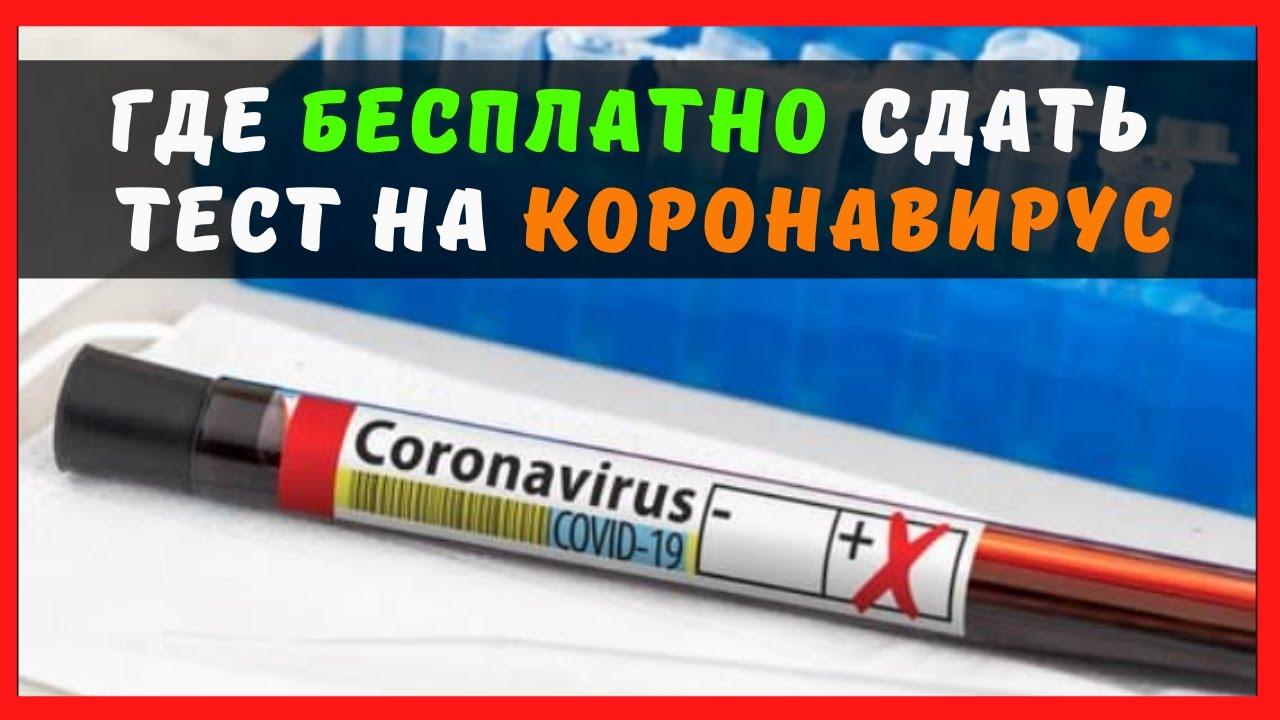 Где пройти тест на коронавирус в великом платно и бесплатно: цена и сроки коронавирус covid–19 |