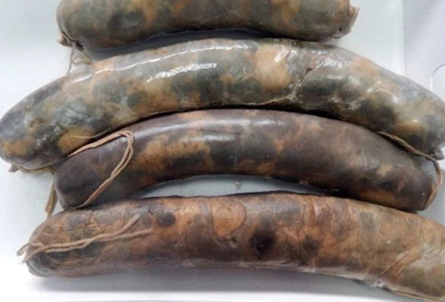 Конская колбаса: польза и вред, калорийность, как варить, отзывы