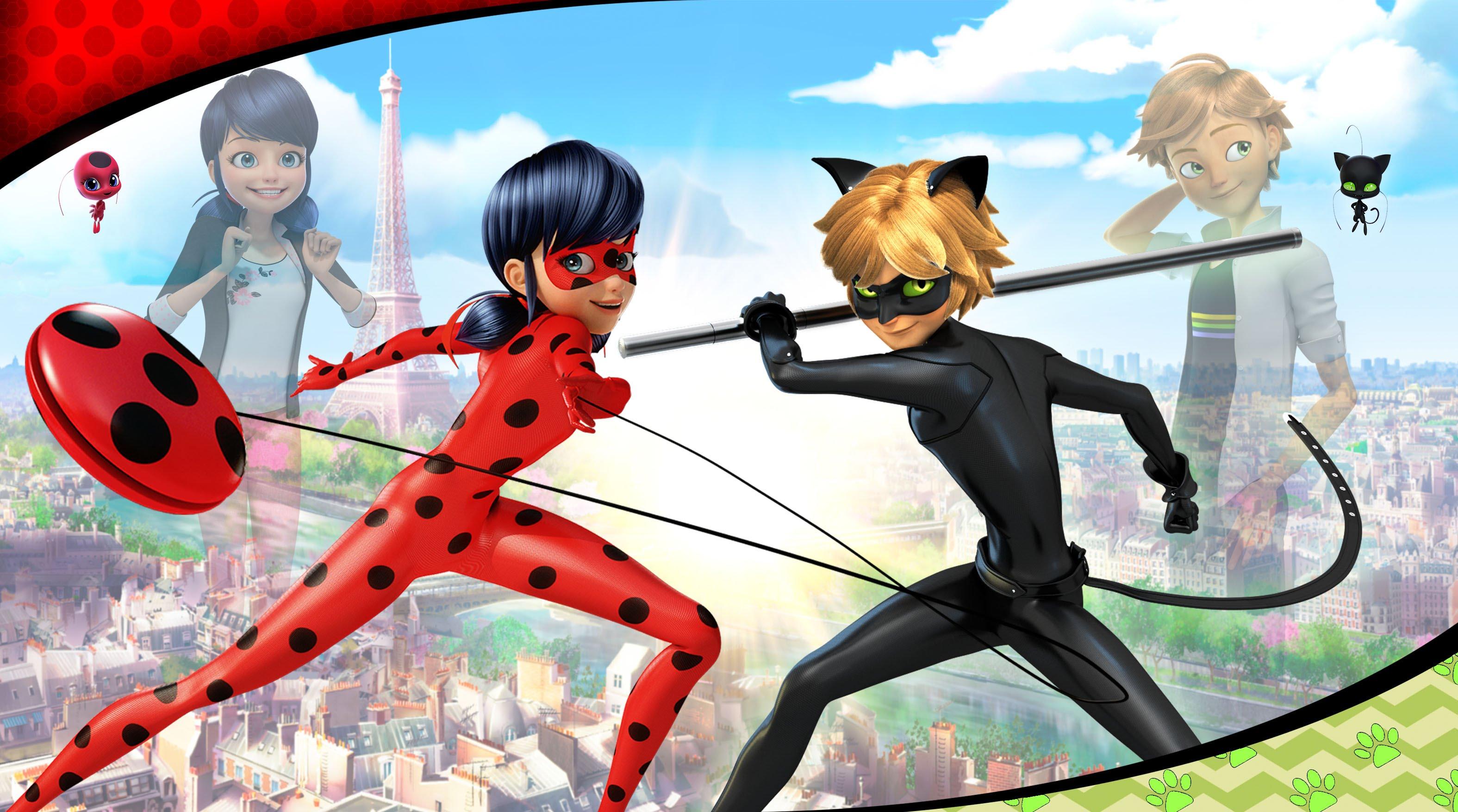 Гид по эпизодам   miraculous ladybug вики   fandom