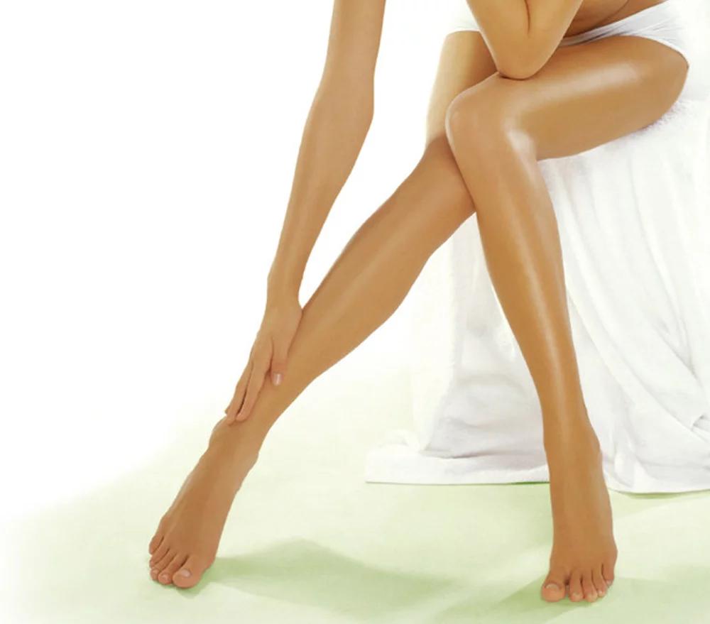 Лазерная эпиляция для мужчин: гладкая кожа без боли и раздражения