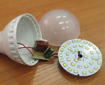 Филаментная лампа — filament led: обзор технологии