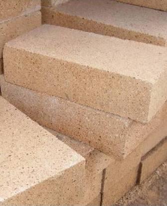 Шамотная глина: виды, состав и характеристики, где используется, варианты приготовления