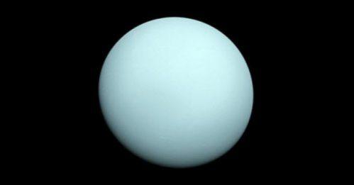 Уран - описание планеты, ее характеристики и другие факты