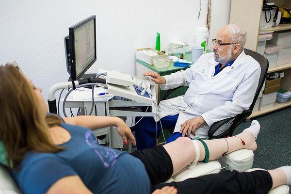 Симптомы нейропатии нижних конечностей: какими препаратами лечить?