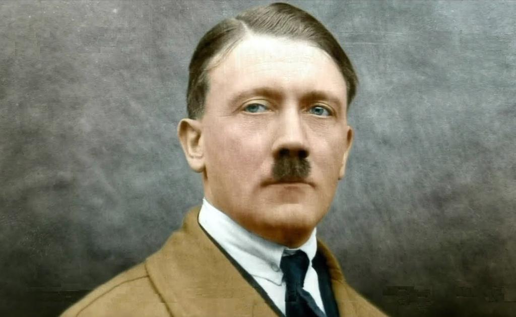Адольф гитлер - биография, жизнь и смерть диктатора