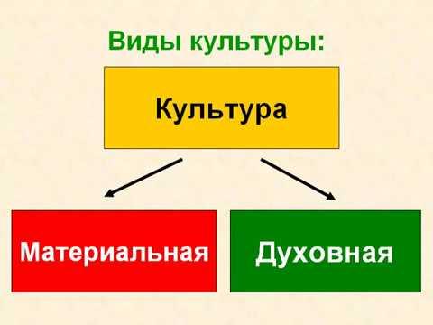 Культура  —  что это такое | ktonanovenkogo.ru