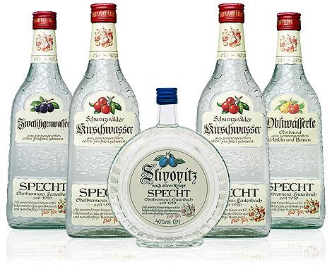 Шнапс — как и с чем пьют, как приготовить дома немецкую фруктовую водку