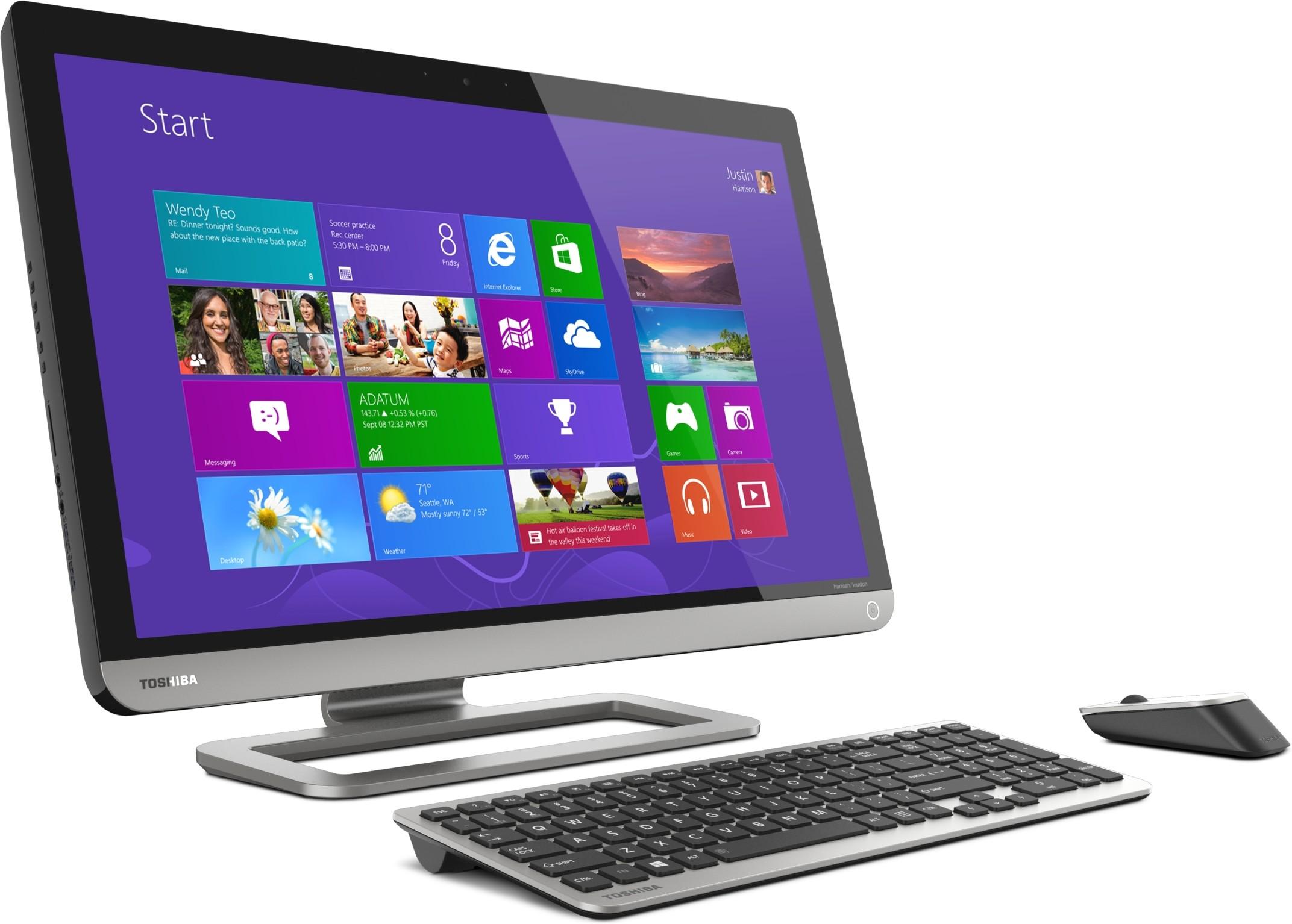 Компьютеры можно больше не покупать: microsoft запустила «пк как сервис». видео