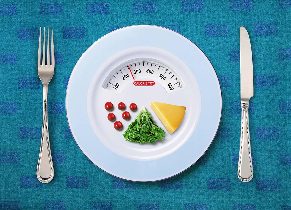 Что такое кбжу, и как его рассчитать для похудения?