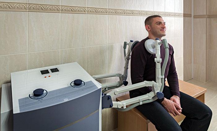 Увч физиотерапия показания и противопоказания