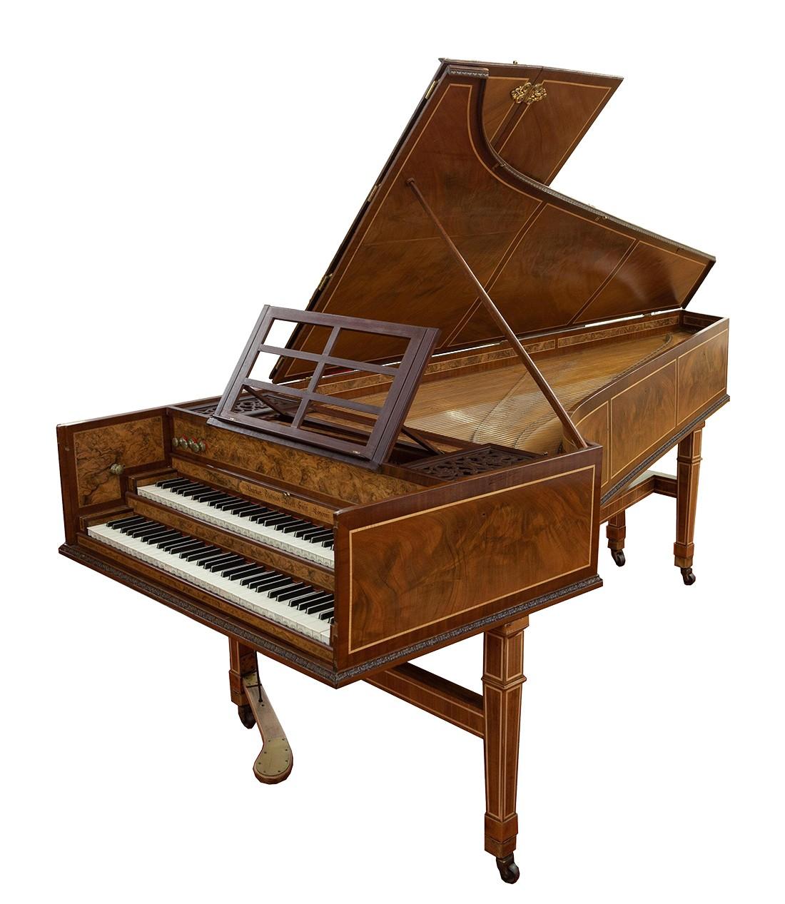 Клавесин — циклопедия