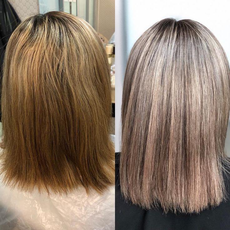 Тонирование волос после осветления: как часто можно правильно тонировать в домашних условиях, затонировать осветленные, формула