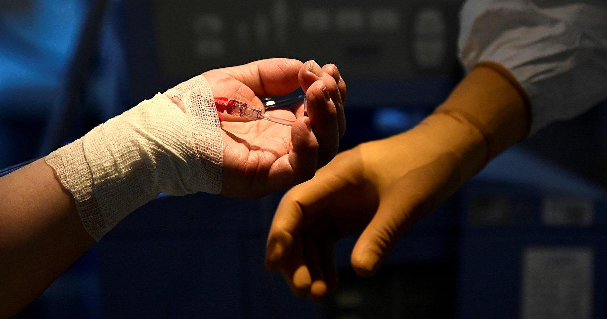 Что такое тромб | вопросы пациентов | сосудистый центр им. т.топпера