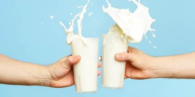 Молоко: польза и вред   food and health