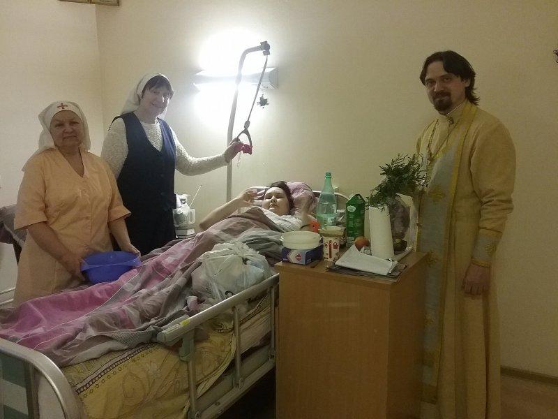 Выписали «умирать». и что дальше? | милосердие.ru
