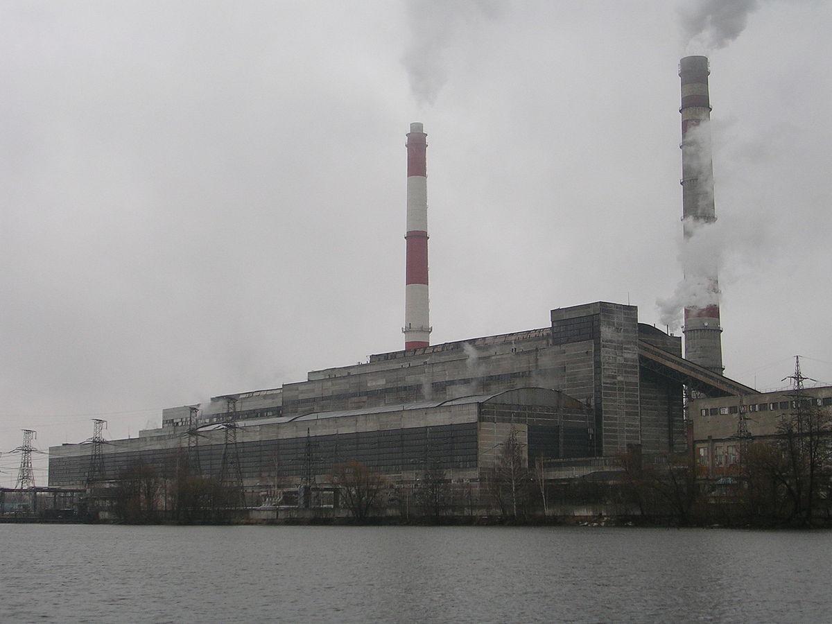 Конденсационная электростанция — википедия. что такое конденсационная электростанция
