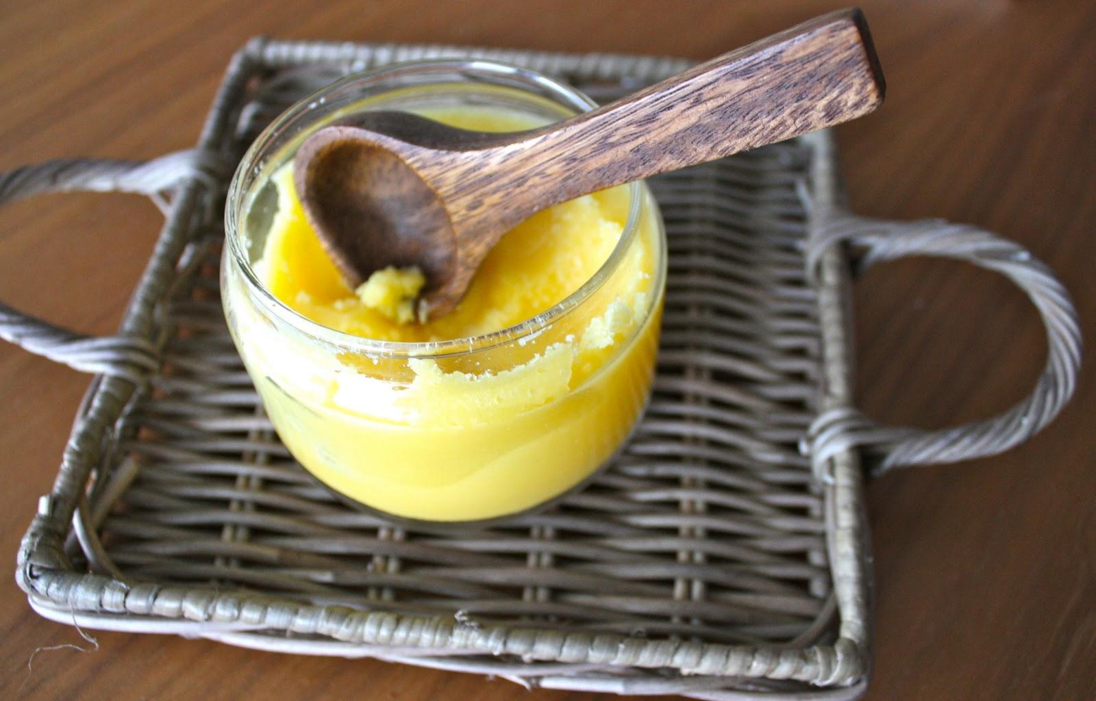 Масло гхи: польза и вред, калорийность, чем отличается от топленого, противопоказания