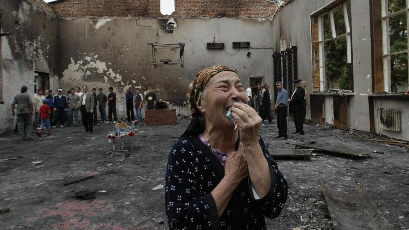 Трагедия — википедия с видео // wiki 2