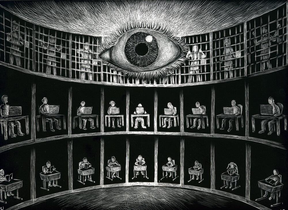Паноптикум википедия