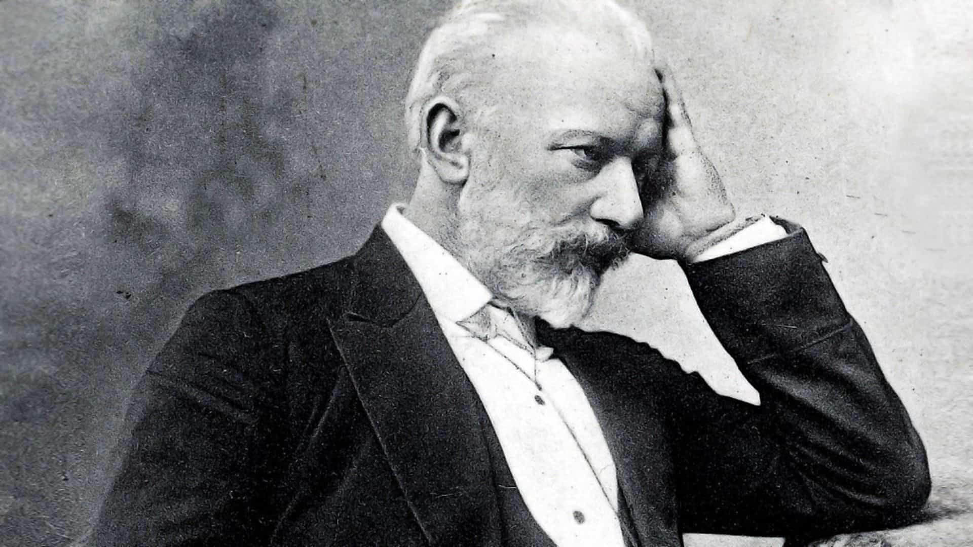 Чайковский | фортепианный цикл «времена года»