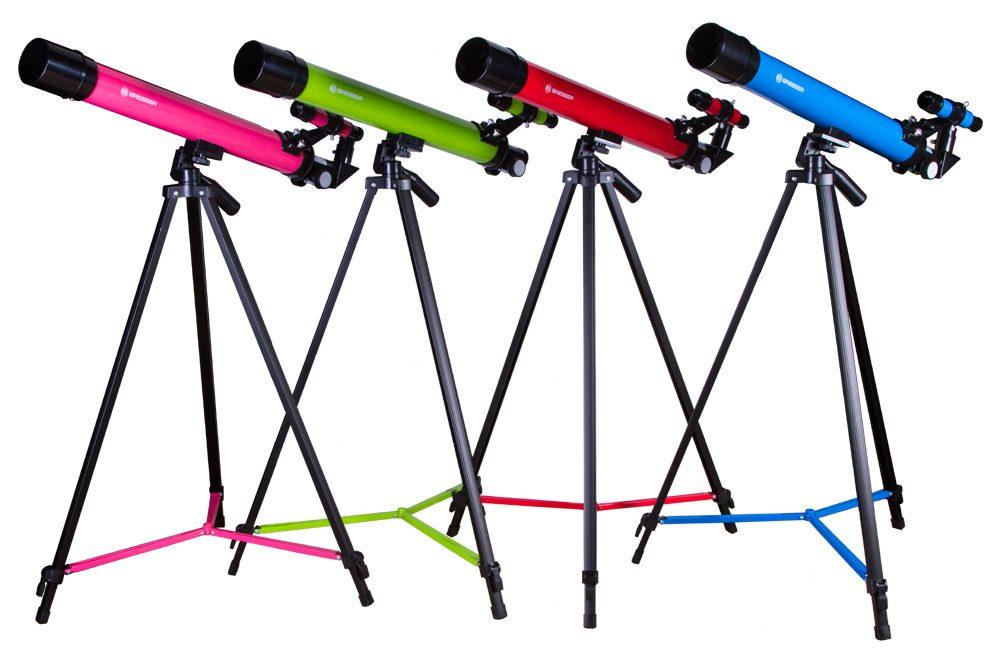 Телескоп — википедия