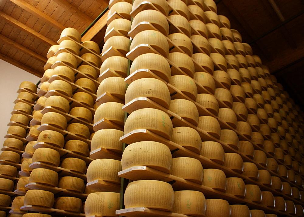 Что такое пармезан и по каким критериям можно выявить настоящий итальянский сыр