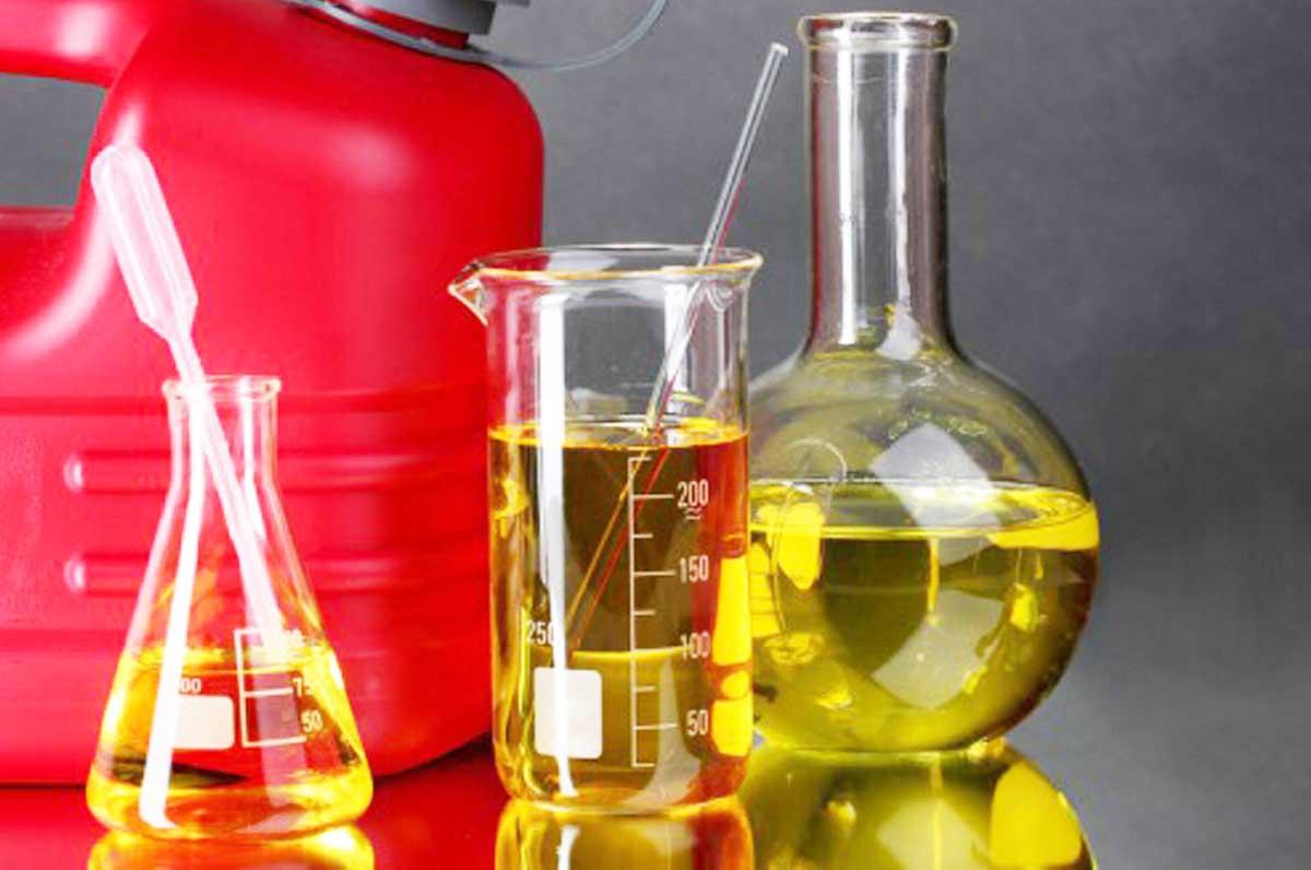 Дизельное топливо (дизтопливо) - описание и разновидности