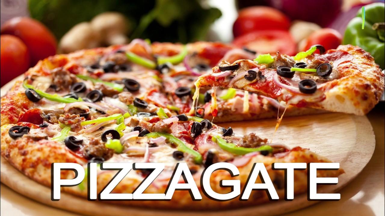 Пиццагейт - википедия