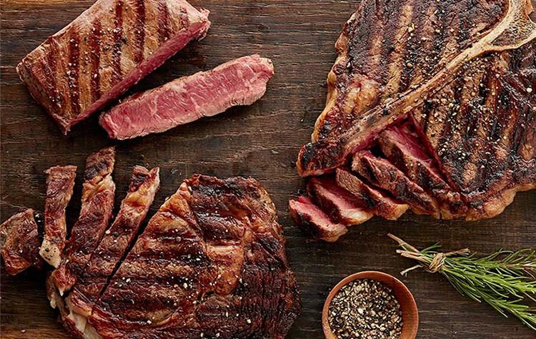 Виды категорий мяса: различные характеристики