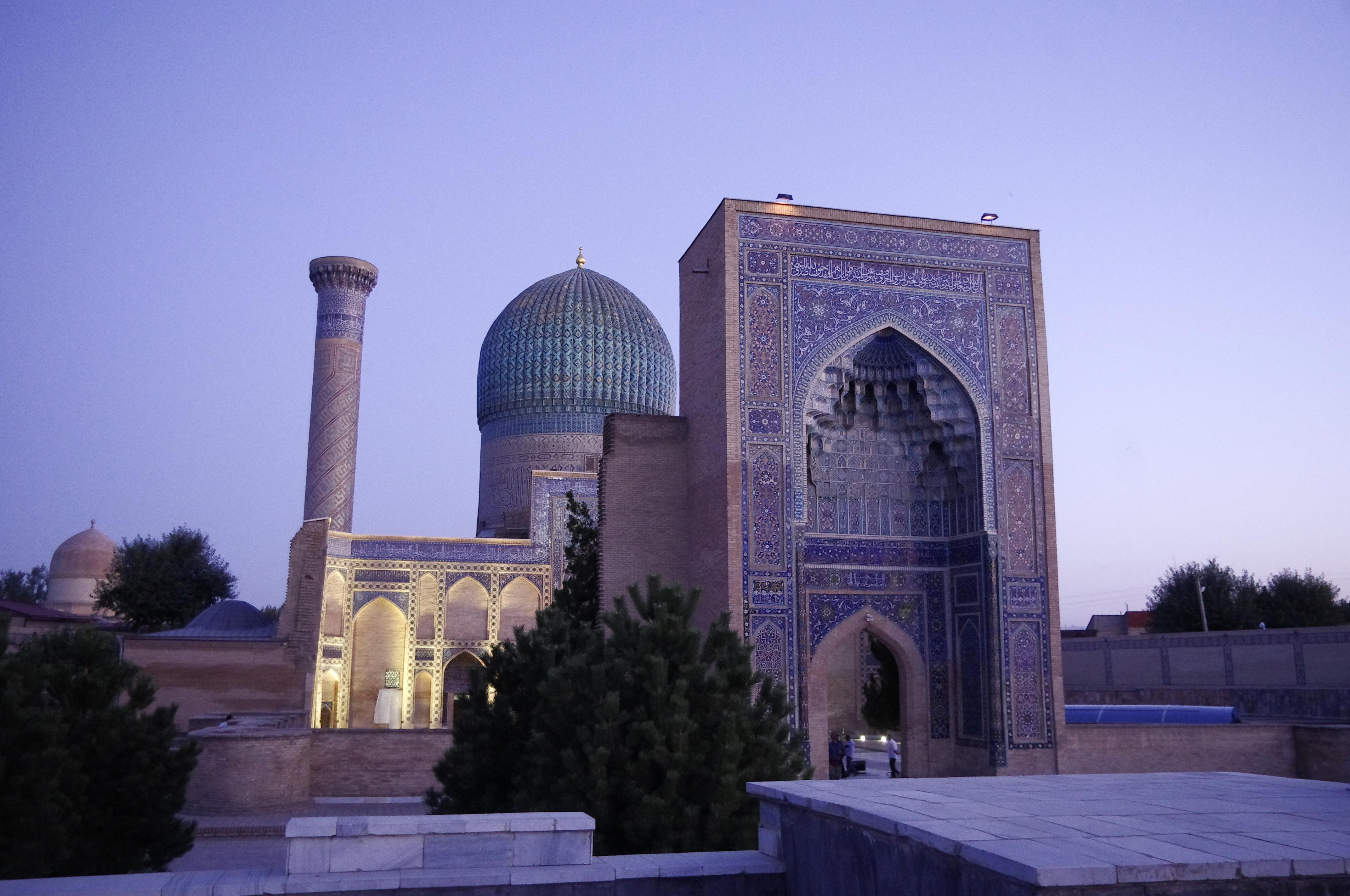 Что такое мавзолей? известные мавзолеи мира