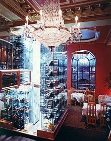 Виды кафе: классификация и особенности :: businessman.ru