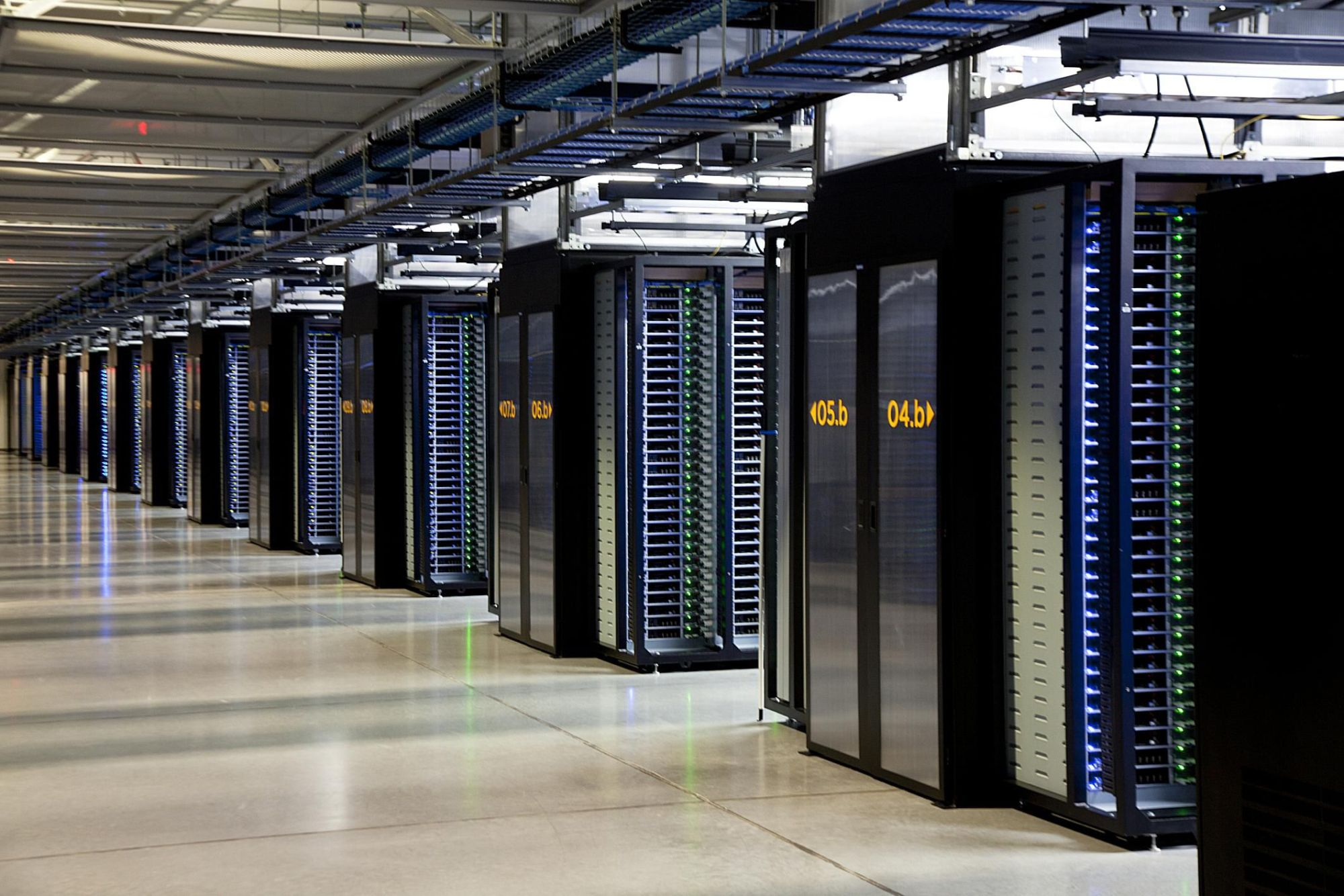 Что такое сервер и серверное оборудование