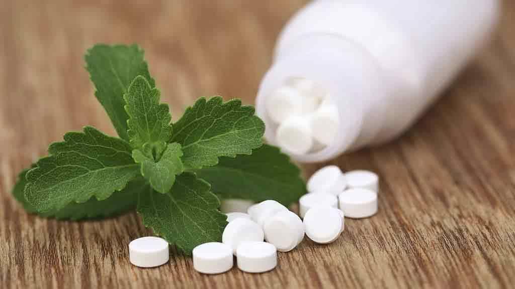 Что такое стевия – польза и вред сахарозаменителя, применение