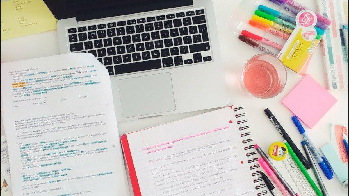 Как составить конспект лекции или темы. что такое конспект и как его писать - лечим сердце