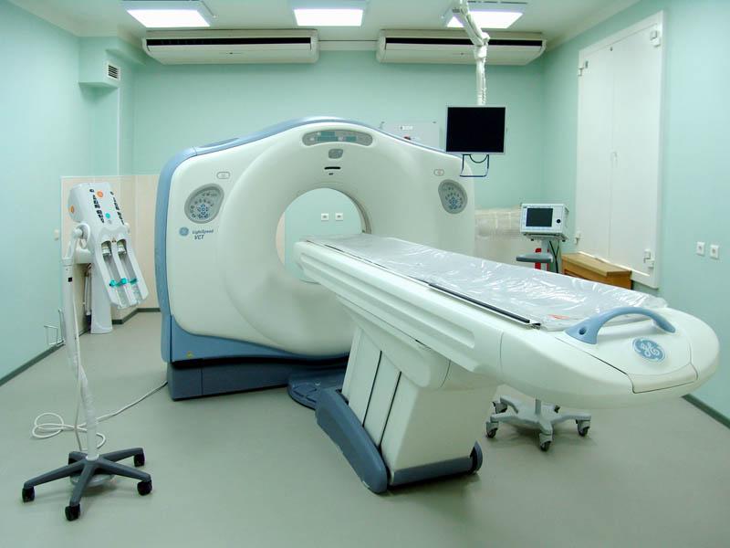 Компьютерная томография - что это, как делается, что показывает