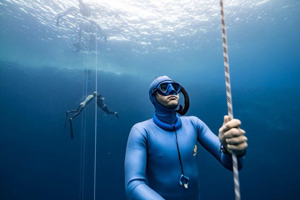 Что такое фридайвинг | русская школа фридайвинга на бали freedive nusa