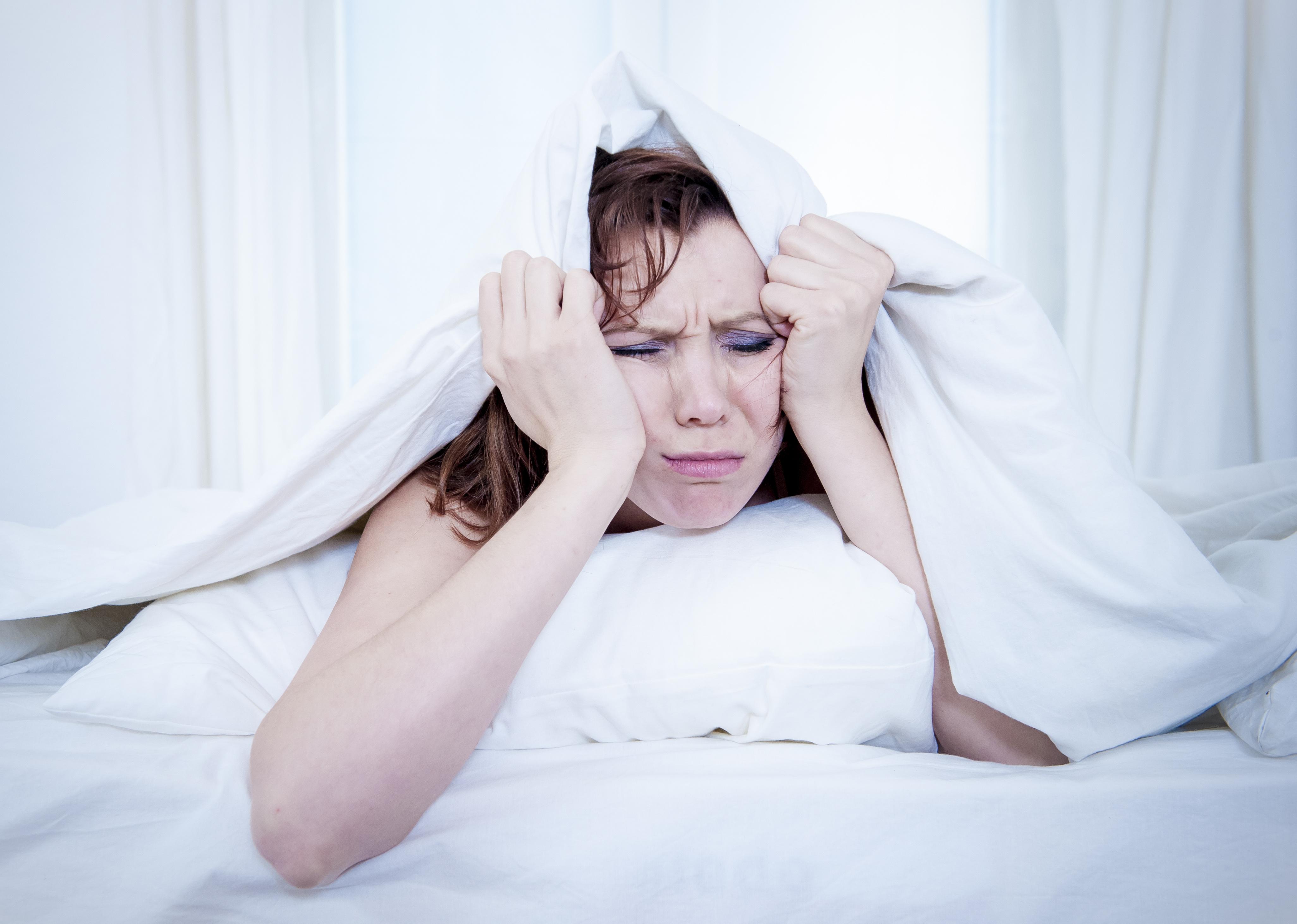 Инсомния - что это такое? инсомния: причины, симптомы, диагностика и лечение