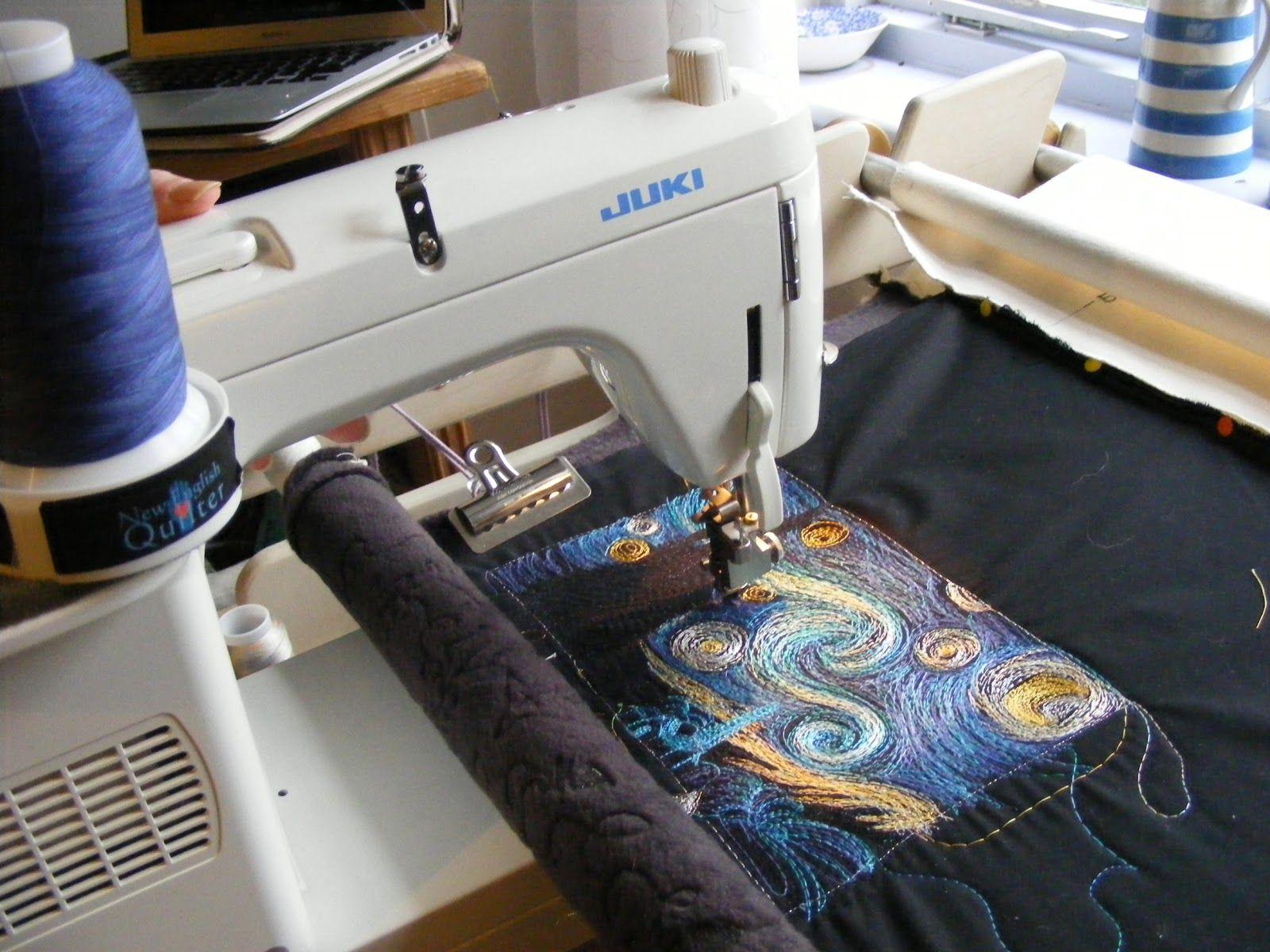 Все о квилтинге на швейной машинке: видео и советы