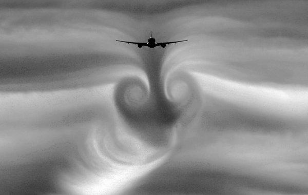Турбулентность - turbulence