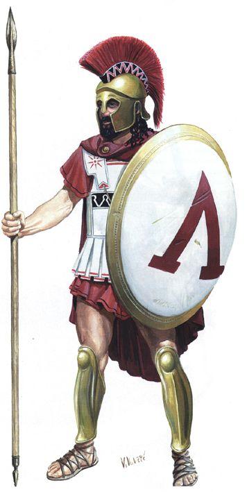 Спарты это