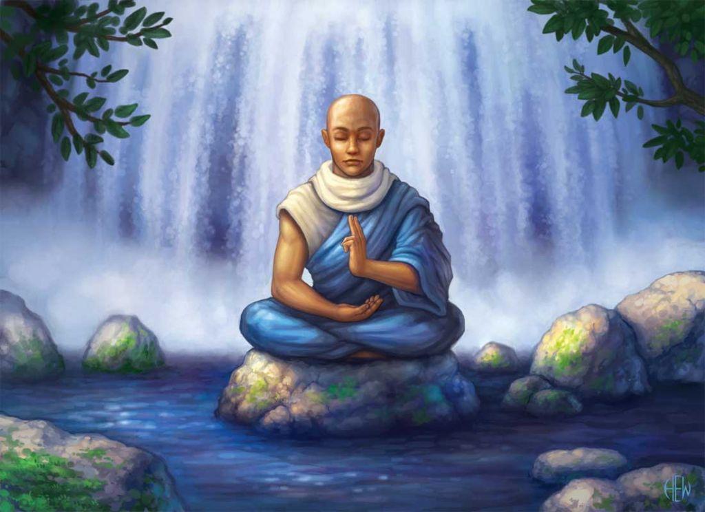Какие бывают виды медитации?
